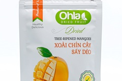 Ohla - Món quà cho cuộc sống tươi đẹp