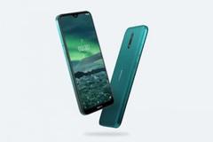 Nokia ra mắt smartphone 2 triệu có camera kép, mở khoá bằng khuôn mặt