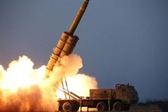 """Triều Tiên tuyên bố hoàn tất vụ thử nghiệm làm thay đổi """"vị thế chiến lược"""""""