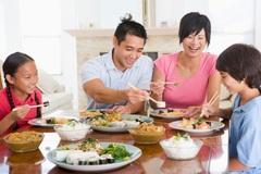 """Xu hướng """"Ăn sạch - Sống xanh"""" của gia đình Việt hiện đại"""