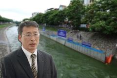 Tổ chức Nhật Bản xin lỗi Chủ tịch Hà Nội Nguyễn Đức Chung
