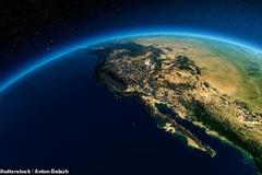Bất ngờ với nghiên cứu mới về sự hình thành oxy trên Trái đất