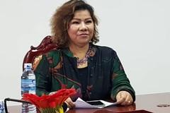 """NSND Thanh Hoa: """"Tôi muốn nhưng không thể lên tiếng bảo vệ Văn Mai Hương"""""""
