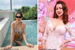 Nữ diễn viên 63 tuổi gây choáng ngợp bởi diện mạo trẻ trung khó tin