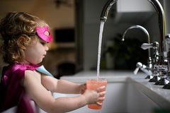 Nước uống trực tiếp từ vòi tại châu Âu gây ra hàng nghìn ca ung thư