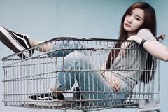 Ảnh: Hot girl Lào xinh đẹp và được biết đến nhiều nhất tại Hàn Quốc