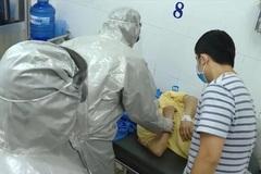 Đà Nẵng cách ly, theo dõi sức khoẻ 12 người bị sốt