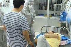 Hai bệnh nhân nhiễm virus corona tại Bệnh viện Chợ Rẫy: Một người đã khỏi bệnh