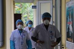 Vĩnh Phúc hỏa tốc xin chi viện thêm 25 bác sĩ để chống dịch corona