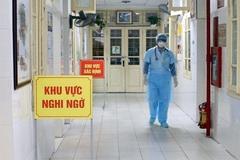 Hà Nội thêm 3 ca nghi nhiễm virus corona mới