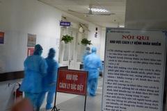 Đà Nẵng cách ly nam thanh niên trở về từ Hàn Quốc nghi nhiễm virus corona