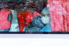 Nhóm khách Hàn Quốc ở Đà Nẵng không đồng ý vào khu cách ly tại bệnh viện