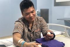 Đầu tiên trên thế giới: Việt Nam thành công ghép chi thể từ người cho sống