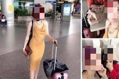 """Cô gái về từ tâm dịch Hàn Quốc """"khoe"""" lách luật khai báo y tế đã bị cách ly"""