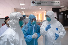 9 ca mắc mới Covid-19, Việt Nam vượt ngưỡng hơn 200 ca bệnh
