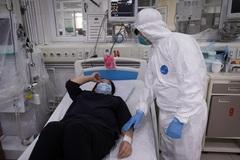 Thêm ca mắc Covid-19 liên quan đến BV Bạch Mai, Việt Nam có 222 trường hợp