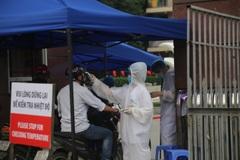 Thêm 3 ca mắc Covid-19 tại Bệnh viện Bạch Mai