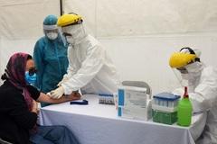 Việt Nam thêm 6 ca mắc Covid-19, một người là nhân viên Công ty Trường Sinh