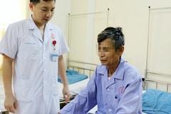 Đi khám vì đau ngực, khó thở, người đàn ông phát hiện mắc thể ung thư hiếm