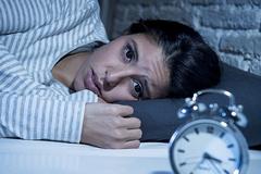 """Có 4 hiện tượng bất thường này khi ngủ, có thể gan của bạn đang """"kêu cứu"""""""