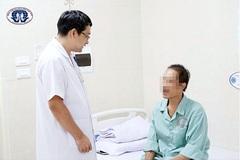 """39 tuổi, người đàn ông bàng hoàng nhận """"phán quyết"""" ung thư giai đoạn cuối"""