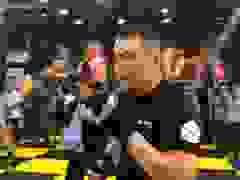 Cựu tổng đà chủ Vịnh Xuân Việt Nam thua knock-out trước võ sĩ nghiệp dư