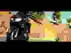 """Cảnh lái mô-tô rượt đuổi trong """"Mission: Impossible - Rogue Nation"""" (2015)"""