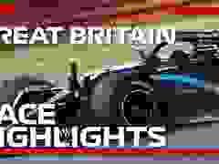 Những tình huống đáng chú ý trong chặng British Grand Prix 2020