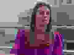 Coleen Rooney nói về mẹ chồng