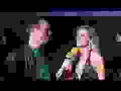 Kimberley Garner trả lời phỏng vấn