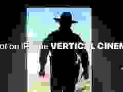 Apple tung loạt phim điện ảnh quay bằng chế độ dọc trên iPhone