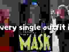 """Diễn xuất của Cameron Diaz trong """"The Mask"""" (1994) giúp cô trở thành biểu tượng gợi cảm"""