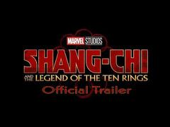 Trailer phim Shang-Chi And The Legend of The Ten Rings