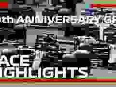 Những tình huống đáng chú ý diễn ra trong chặng 5 mùa giải F1 2020