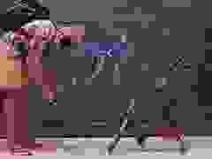 Xe đạp gấp bánh đầu tiên trên thế giới