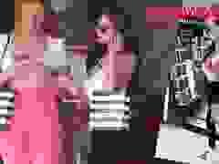 Demi Rose gợi cảm đi mua sắm