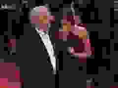 Alain Delon dự LHP Cannes
