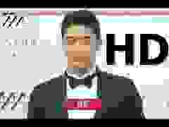 Sung Joon điển trai và cuốn hút tại sự kiện
