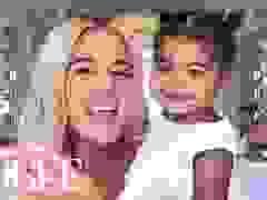 Khloé Kardashian hướng dẫn chăm sóc da