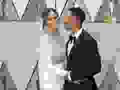 Chrissy Teigen cùng John Legend dự lễ trao giải Oscar
