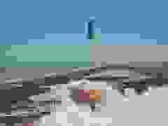 SpaceX phóng thử nguyên mẫu Starship SN6