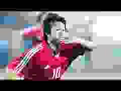 Olympic Việt Nam 1-0 Olympic Hàn Quốc