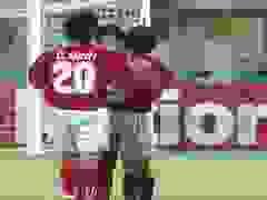 Việt Nam 3-0 Thái Lan (nguồn: Youtube BLV Quang Huy)