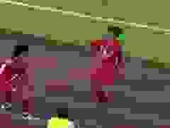 Đội tuyển Việt Nam đánh bại UAE 2-0 ở Asian Cup 2007