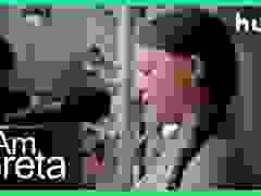 """Cảnh trong bộ phim tài liệu """"I Am Greta"""""""
