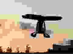 Thổ Nhĩ Kỳ thử nghiệm thành công ô tô bay