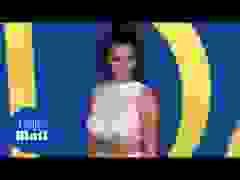 Kim Kardashian gợi cảm trên thảm đỏ