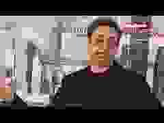Robert Downey Jr. dự công chiếu phim