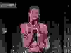 Kaia nhận giải người mẫu của năm