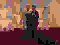 Mark Ruffalo đưa vợ dự sự kiện